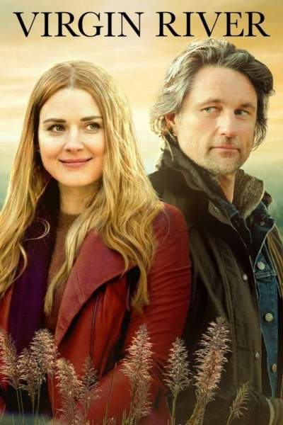 Series Download: Virgin River (Complete Season 1)