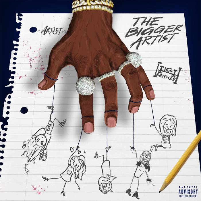 A Boogie Wit Da Hoodie - F**king & Kissing (feat. Chris Brown)
