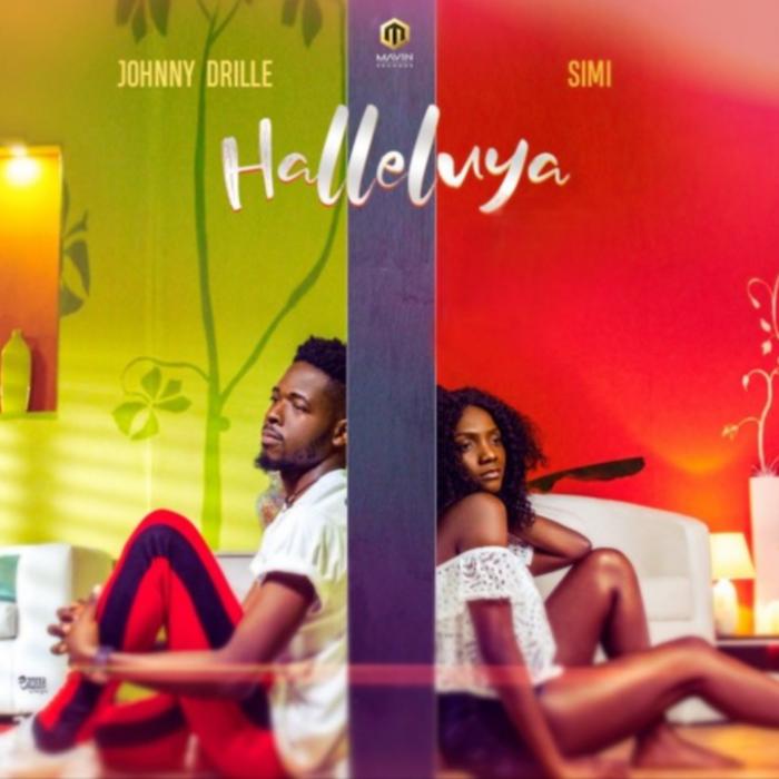 Johnny Drille - Halleluya (feat. Simi)