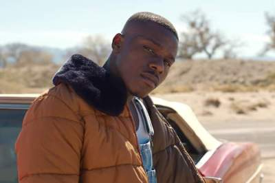 Video: DaBaby - Find My Way