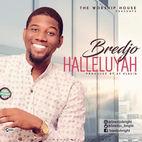 Bredjo - Halleluya