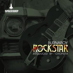 Burna Boy - Rockstar (Official)