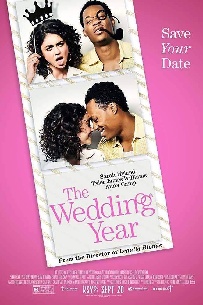 The Wedding Year (2019)
