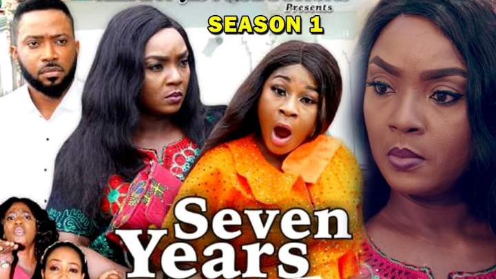 Seven Years (2019)