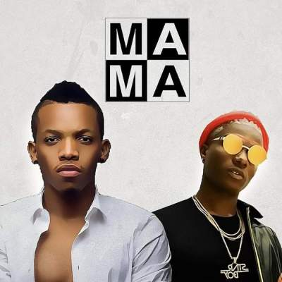 Music: Tekno - Mama (feat. Wizkid) [Prod. by Spotless]