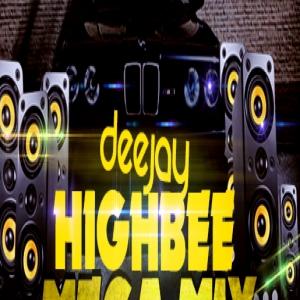 DJ HighBee - Mega Mix (Vol. 2)
