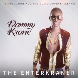 Dammy Krane - Love Na Die (ft. Olamide)
