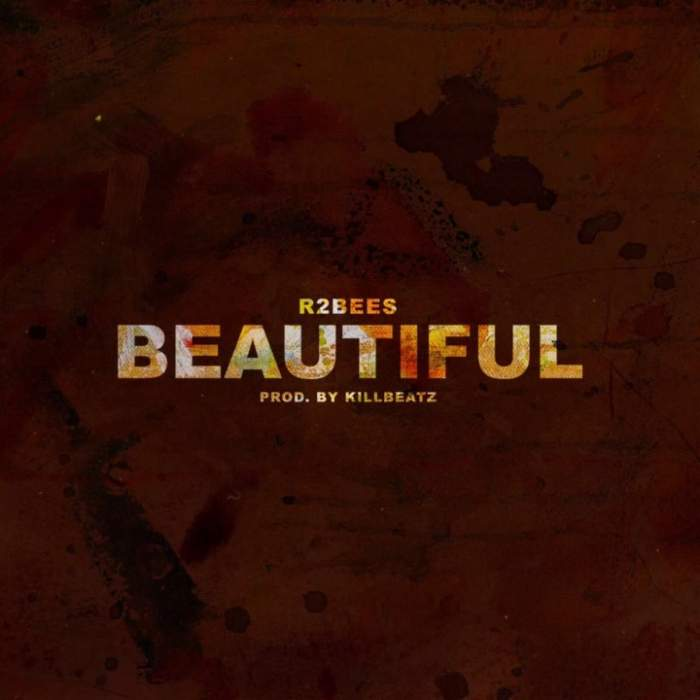 R2Bees - Beautiful