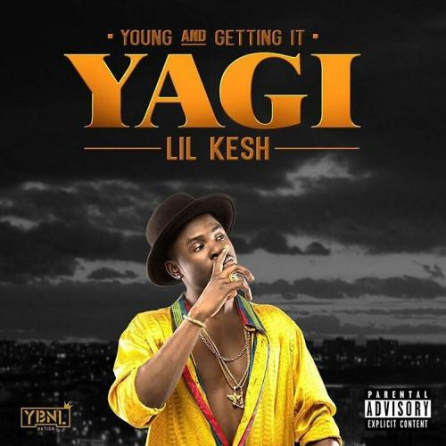Lil Kesh - Abija Wara (feat. Phyno & Chinko Ekun)