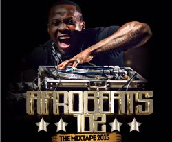 DJ Unbeetable - Afrobeats 102