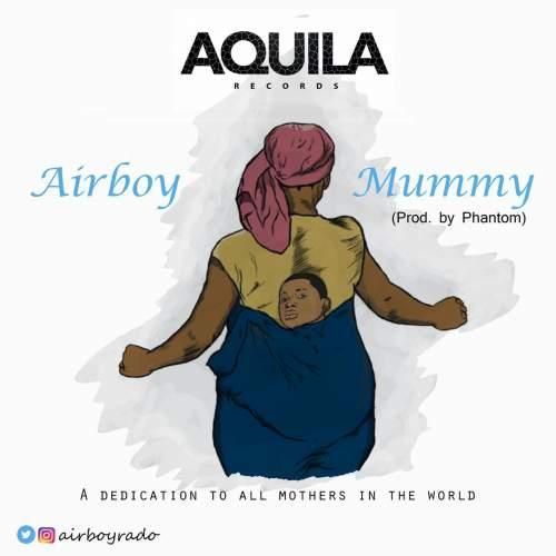 Airboy - Mummy