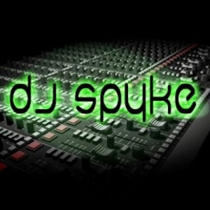 DJ Spyke - Shutdown The Party Mix (Vol. 1)