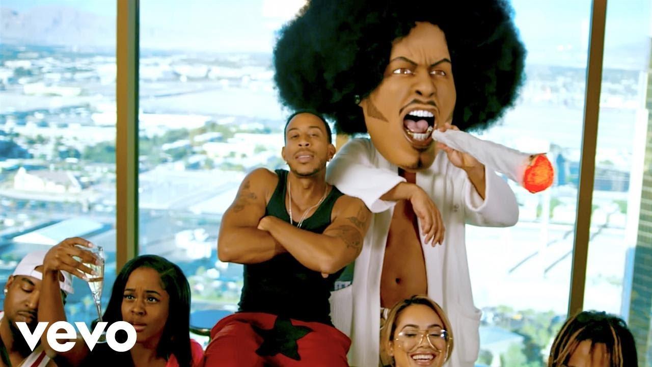 Ludacris - Vices