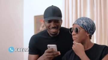 Comedy Skit: Bovi & Kris Ugboma - Guy Code Pranks Parts 3 & 4 (Freda & Ann)
