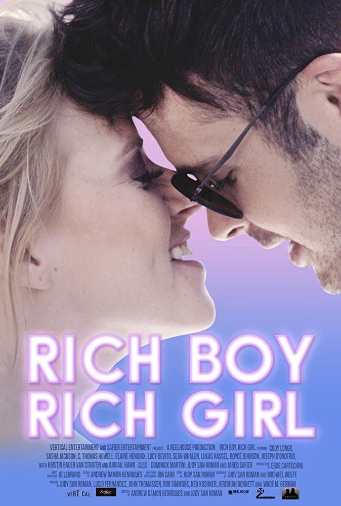 Rich Boy, Rich Girl (2018)