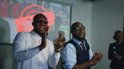 Video: IVD - 2 Seconds (feat. Davido & Peruzzi)