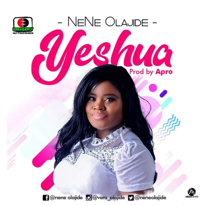 Nene Olajide - Yeshua
