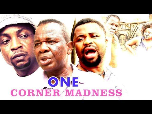 One Corner Madness (2017)