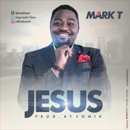 Mark-T - Jesus