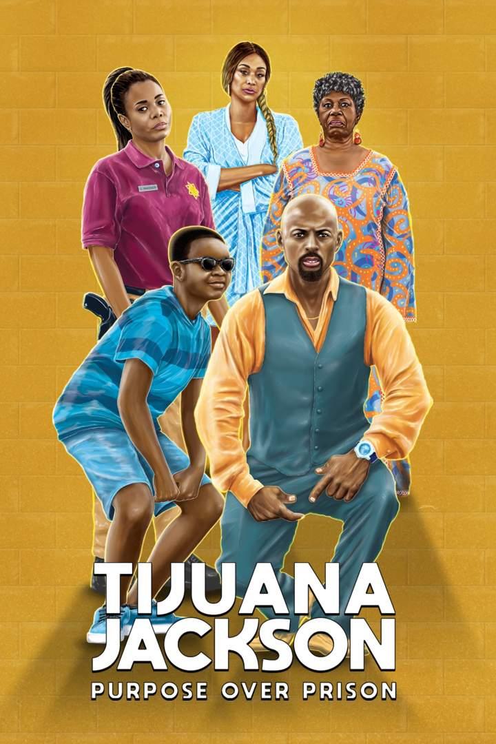 Tijuana Jackson: Purpose Over Prison (2020)