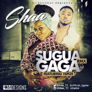 Shaa - Sugua Gaga (Remix) (ft. TSpize)