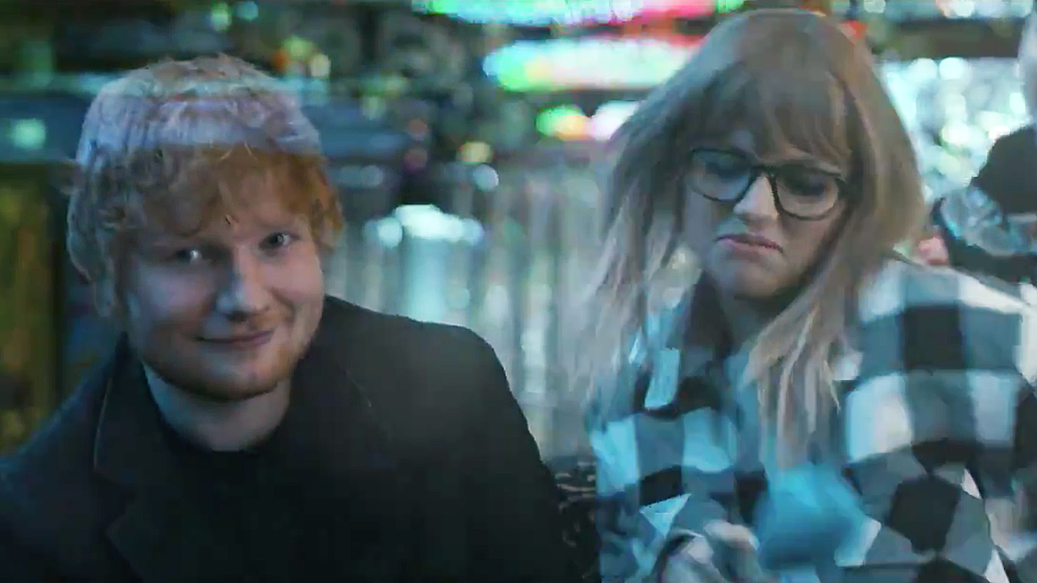 Taylor Swift - End Game (feat. Ed Sheeran & Future)