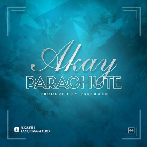 Akay - Parachute