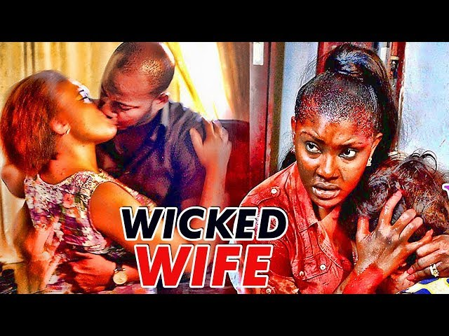 Wicked Wife