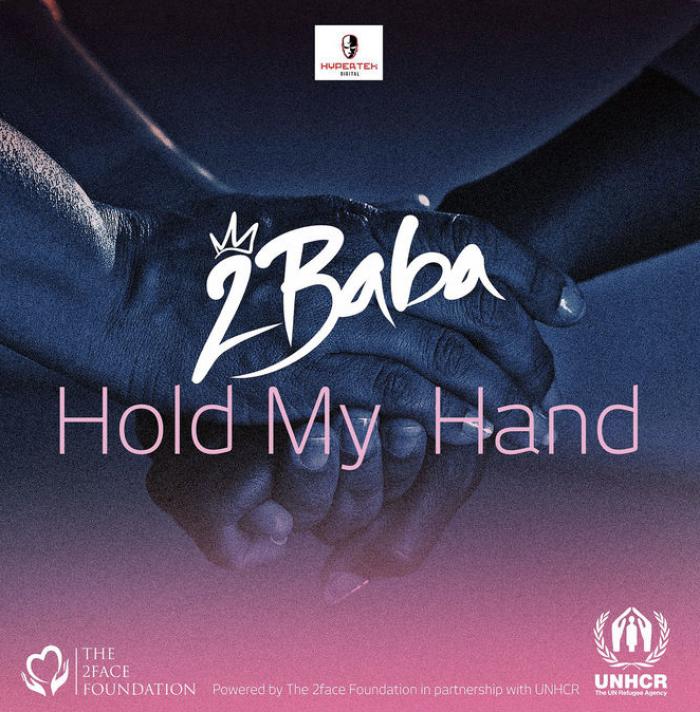 2Baba - Hold My Hand