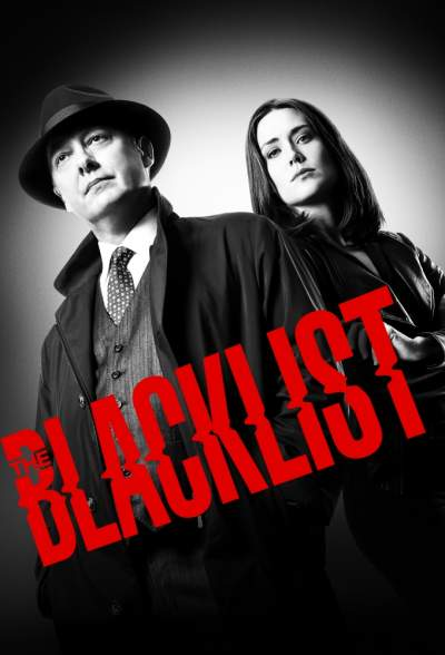 Fall Finale: The Blacklist Season 7 Episode 10 - Katarina Rostova