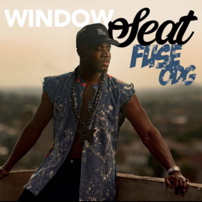Music: Fuse ODG - Window Seat [Prod. by Banx & Ranx]