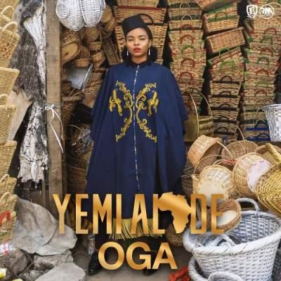 Music: Yemi Alade - Oga [Prod. by Egar Boi]