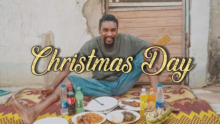 YAWA - Episode 67 (Christmas Day)
