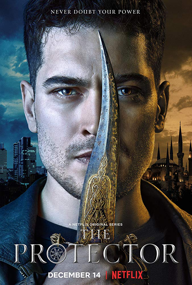 The Protector (2018) [Turkish]