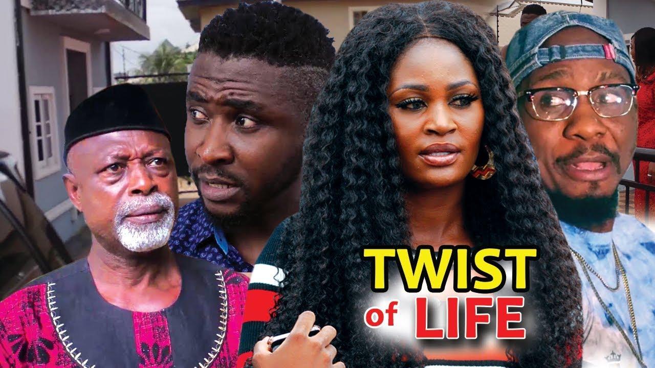Twist Of Life (2019)