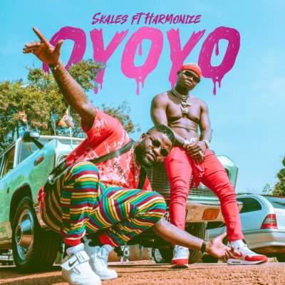 Music: Skales - Oyoyo (feat. Harmonize)