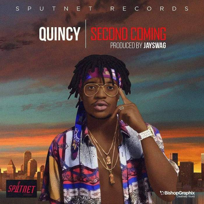 Quincy - Second Coming