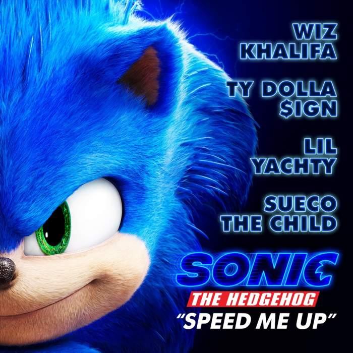 Wiz Khalifa, Ty Dolla Sign, Sueco the Child & Lil Yachty - Speed Me Up