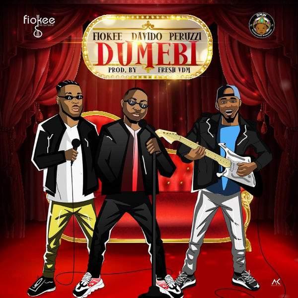 Fiokee - Dumebi (feat. Davido & Peruzzi)