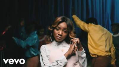 Video: Simi - Selense