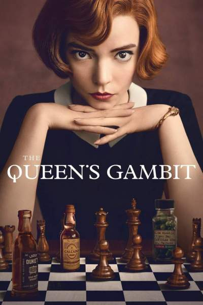 Series Download: The Queen's Gambit (Complete Season 1)