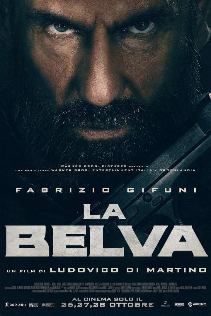 The Beast (2020) [Italian]