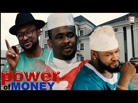 Power of Money [Starr. Chelsea Eze]