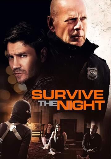 Movie: Survive the Night (2020)
