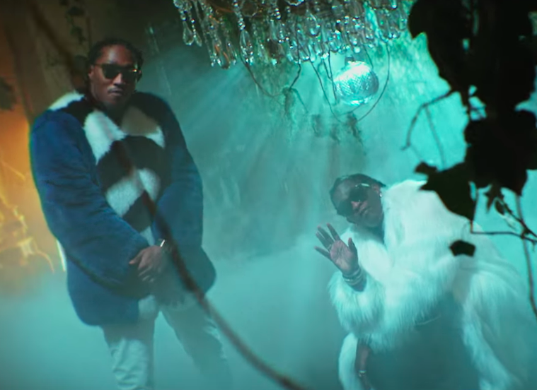 Future & Young Thug - Mink Flow