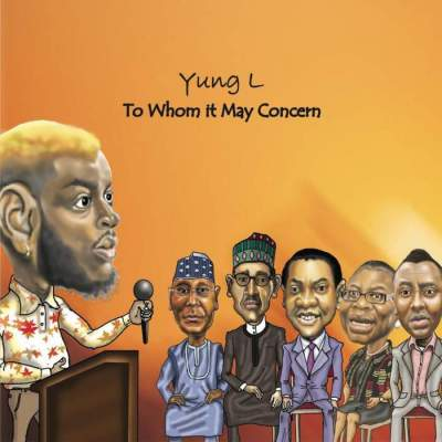 Music: Yung L - To Whom It May Concern