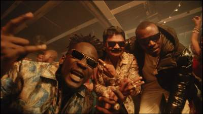 Video: Mr Eazi - Chicken Curry (feat. Sneakbo & Just Sul)