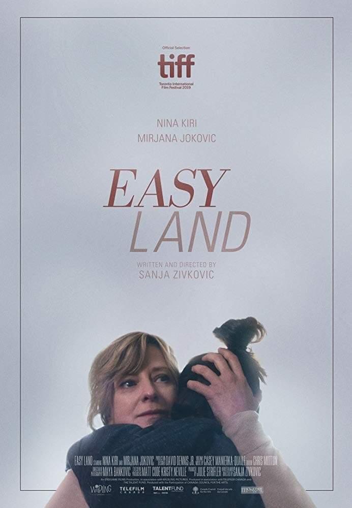 Easy Land (2019)