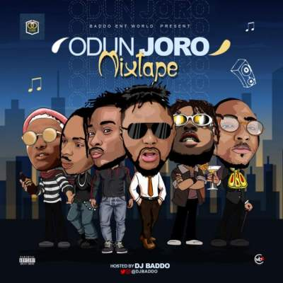 DJ Mix: DJ Baddo - Odun Joro Mix