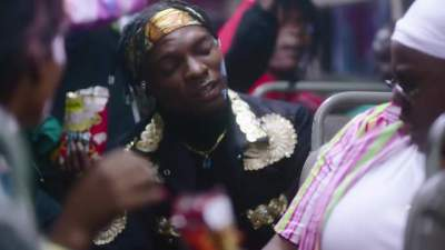 Video: Idahams - No One Else (Remix) [feat. Teni]